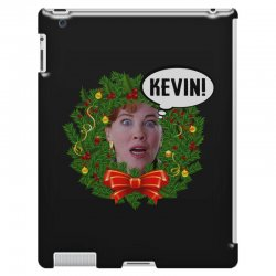 home alone mama kevin iPad 3 and 4 Case | Artistshot