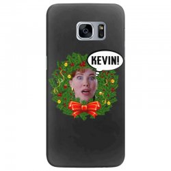 home alone mama kevin Samsung Galaxy S7 Edge Case | Artistshot