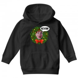 home alone mama kevin Youth Hoodie | Artistshot