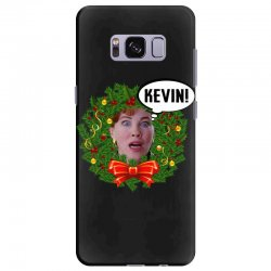 home alone mama kevin Samsung Galaxy S8 Plus Case | Artistshot