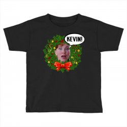 home alone mama kevin Toddler T-shirt | Artistshot