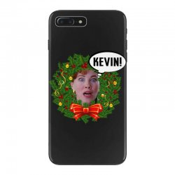 home alone mama kevin iPhone 7 Plus Case | Artistshot