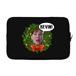 home alone mama kevin Laptop sleeve | Artistshot