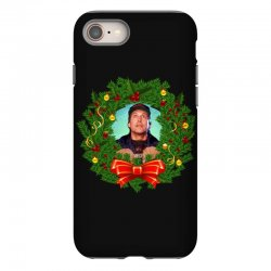 christmas vacation clark griswold iPhone 8 | Artistshot