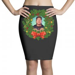christmas vacation clark griswold Pencil Skirts | Artistshot