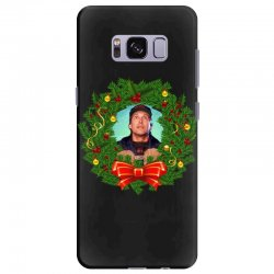 christmas vacation clark griswold Samsung Galaxy S8 Plus | Artistshot