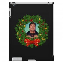 christmas vacation clark griswold iPad 3 and 4 Case | Artistshot
