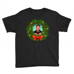 christmas vacation clark griswold Youth Tee | Artistshot