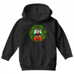christmas vacation clark griswold Youth Hoodie | Artistshot
