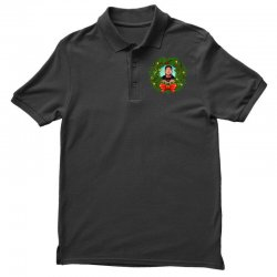 christmas vacation clark griswold Polo Shirt | Artistshot