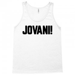 jovani for light Tank Top | Artistshot