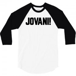 jovani for light 3/4 Sleeve Shirt | Artistshot