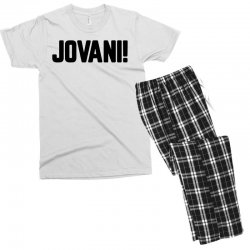 jovani for light Men's T-shirt Pajama Set | Artistshot