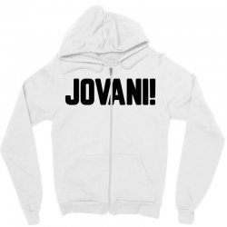 jovani for light Zipper Hoodie | Artistshot