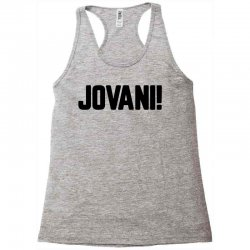 jovani for light Racerback Tank | Artistshot