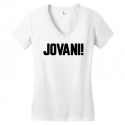 jovani for light Women's V-Neck T-Shirt | Artistshot