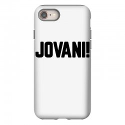 jovani for light iPhone 8 Case | Artistshot