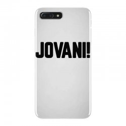 jovani for light iPhone 7 Plus Case | Artistshot