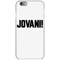 jovani for light iPhone 6/6s Case | Artistshot