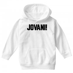 jovani for light Youth Hoodie | Artistshot