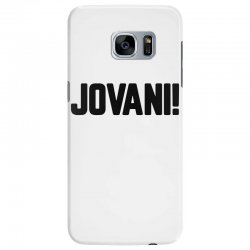 jovani for light Samsung Galaxy S7 Edge Case | Artistshot