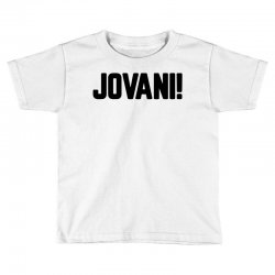 jovani for light Toddler T-shirt | Artistshot