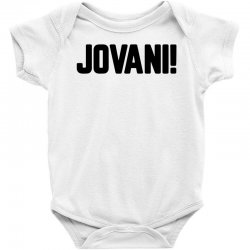 jovani for light Baby Bodysuit | Artistshot