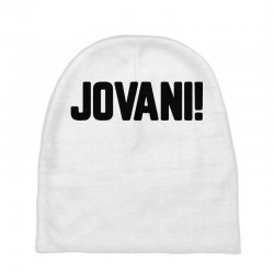 jovani for light Baby Beanies | Artistshot