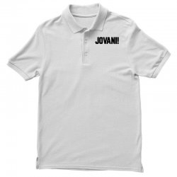 jovani for light Polo Shirt | Artistshot