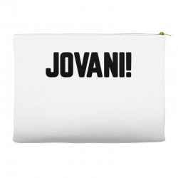 jovani for light Accessory Pouches | Artistshot