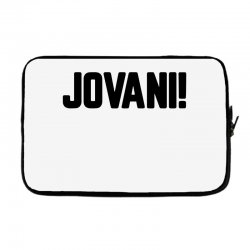 jovani for light Laptop sleeve | Artistshot
