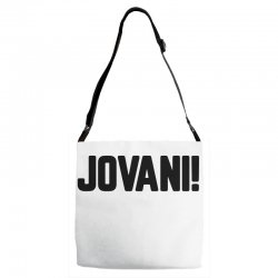 jovani for light Adjustable Strap Totes | Artistshot