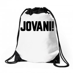 jovani for light Drawstring Bags | Artistshot