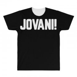 jovani for dark All Over Men's T-shirt | Artistshot