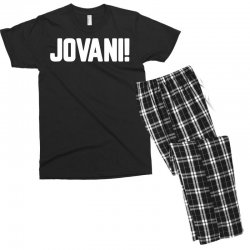 jovani for dark Men's T-shirt Pajama Set | Artistshot