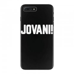 jovani for dark iPhone 7 Plus Case | Artistshot