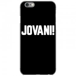 jovani for dark iPhone 6/6s Case | Artistshot