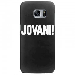 jovani for dark Samsung Galaxy S7 Edge Case | Artistshot
