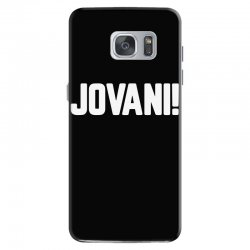 jovani for dark Samsung Galaxy S7 Case | Artistshot