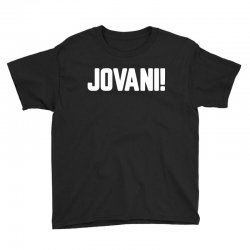 jovani for dark Youth Tee | Artistshot