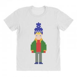 ugly home alone kevin All Over Women's T-shirt | Artistshot