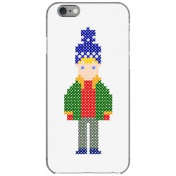 ugly home alone kevin iPhone 6/6s Case | Artistshot