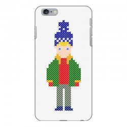 ugly home alone kevin iPhone 6 Plus/6s Plus Case | Artistshot