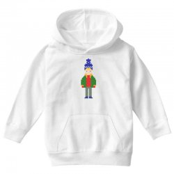 ugly home alone kevin Youth Hoodie | Artistshot