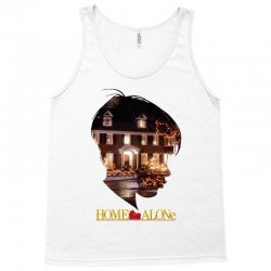 home alone Tank Top | Artistshot