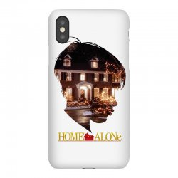 home alone iPhoneX Case | Artistshot