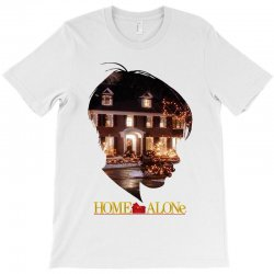 home alone T-Shirt | Artistshot