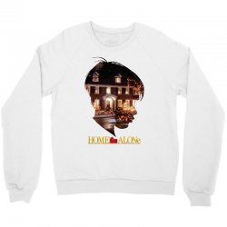 home alone Crewneck Sweatshirt | Artistshot
