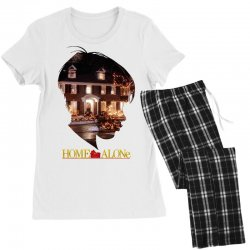 home alone Women's Pajamas Set | Artistshot