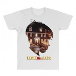 home alone All Over Men's T-shirt | Artistshot